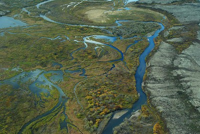Defending Bristol Bay
